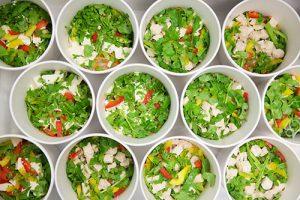 Café Ubé Soups Healthy Eating