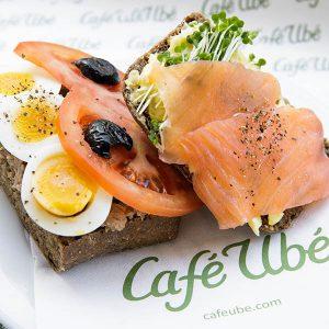 Café Ubé Nordic Duo