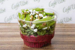 Café Ubé Veggie Pot